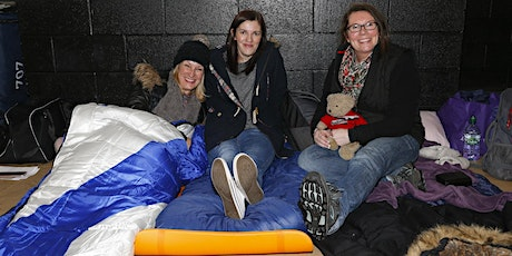 The Big Sleep Out 2020 tickets