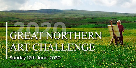 Great Northern Art Challenge 2020 tickets