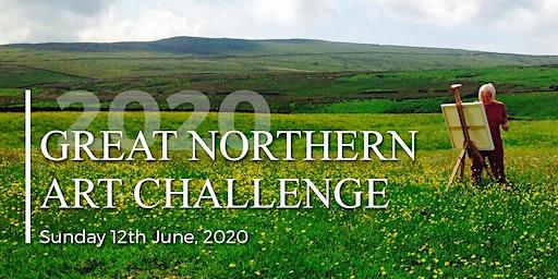 Great Northern Art Challenge 2020