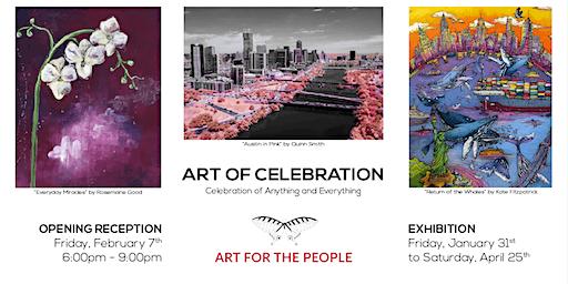 Art of Celebration Opening Reception