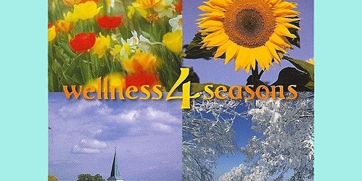 Winter Wellness Workshop & Garden Tour