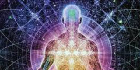 Frequency of Health: The Role Quantum Physics Plays tickets