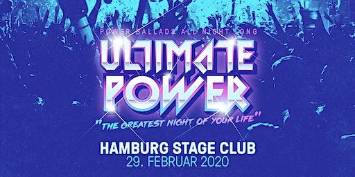 Ultimate Power Hamburg