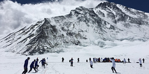 Everest Rugby Challenge Q&A and Documentary Film Show