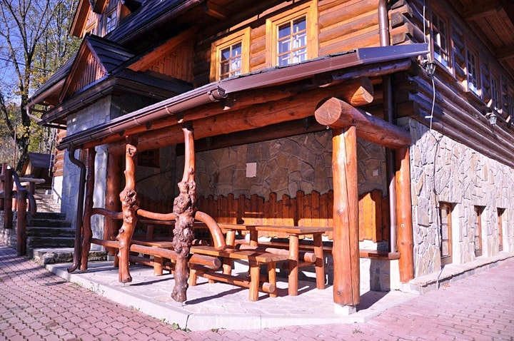 SLOVAKIA Retreat for Easter! 9-13th April WELLNESS and FITNESS FUN! image