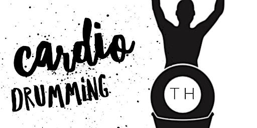 TalkHouse: Cardio Drumming