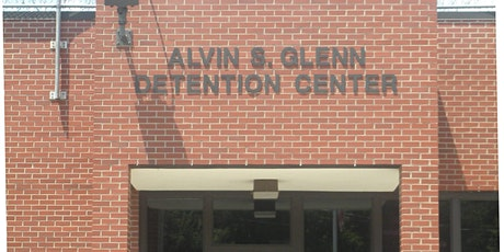 Engage Richland: Detention Center Tour (Fall) tickets