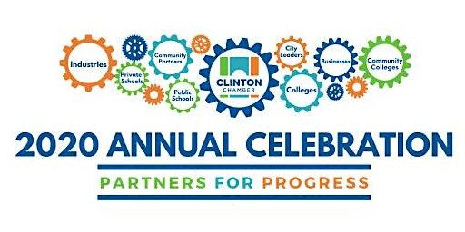 Clinton Chamber Annual Celebration 2020