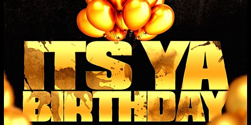 CELEBRATE YOUR BIRTHDAY Get a Comp bottle & Free Guestlist til 12 am at MEMBERS ONLY