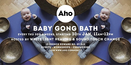 Baby Gong Bath tickets