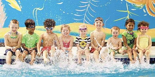 Goldfish Swim School Fitchburg - Grand Opening Party