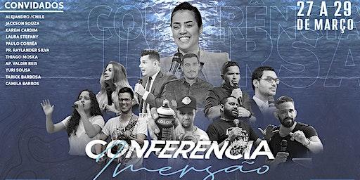 Conferência Imersão