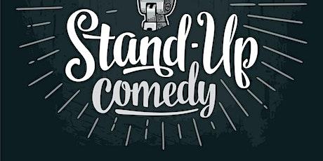 Live Love Mosh: A Comedy Show tickets