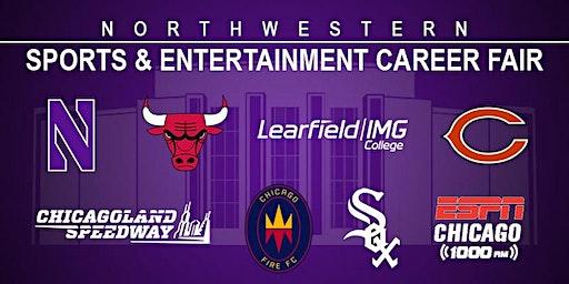 Northwestern Sports and Entertainment Career Fair