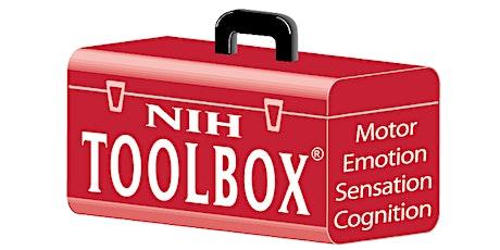 NIH Toolbox® Training June 2020 tickets