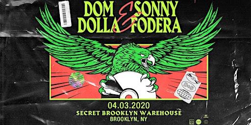 Dom Dolla & Sonny Fodera
