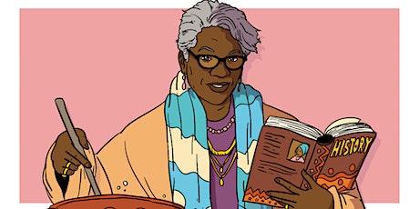 BookBook Club: My Soul Looks Back: A Memoir by Jessica Harris tickets