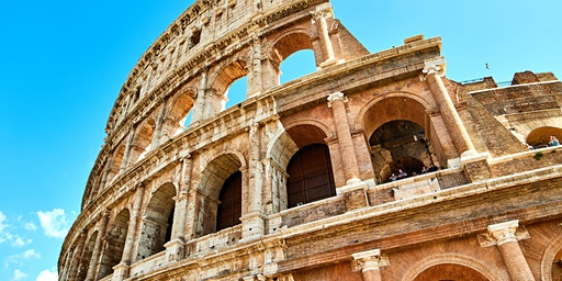 Lunch and Learn: Cultural Capitals Study Abroad in Italy