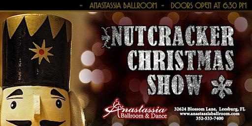 Nutcracker Christmas Show