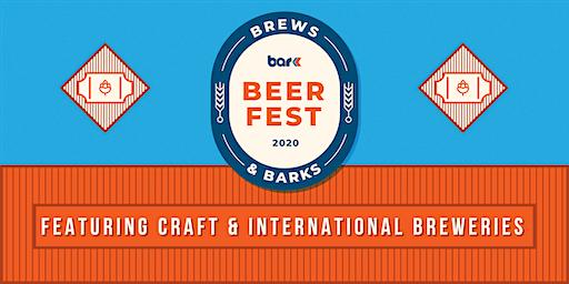 Bar K Beer Fest 2020
