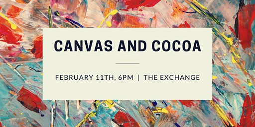 Canvas and Cocoa