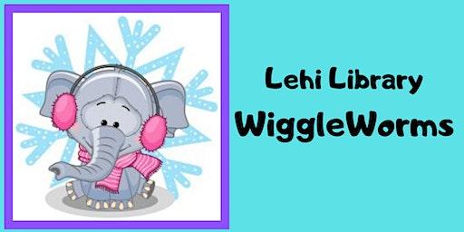 Wiggle Worms - Tuesday, January 28th