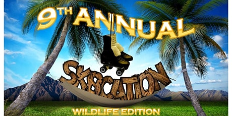 9th Annual SK8CATION: AZ's Largest Adult Roller Skating Party tickets