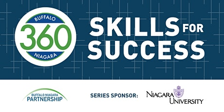 BN360 Skills for Success #1 - It's Who You Know – and How You Know Them  tickets