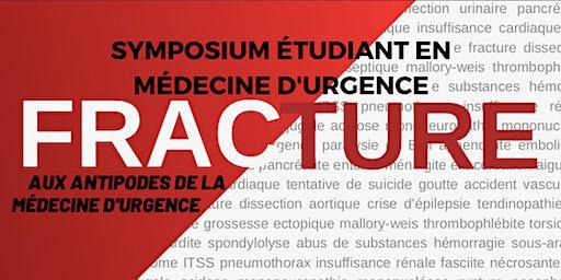 Symposium étudiant en médecine d'urgence de l'Université de Montréal 2020