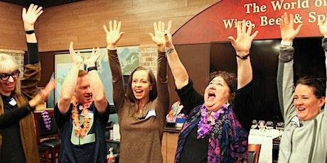 Wine a Little Laugh A Lot! tickets