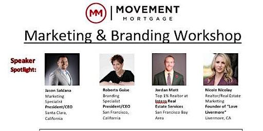 Marketing & Branding Workshop