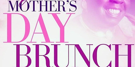Pre Mother's Day Brunch & Shopping Expo tickets