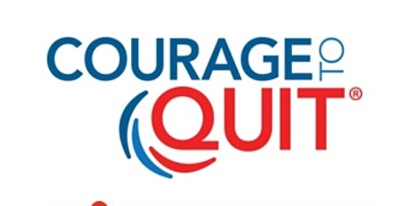 Courage to Quit Session tickets