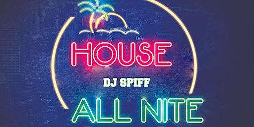 House All Nite