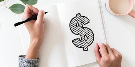 Webinaire sociofinancement : Développer un plan de communication efficace billets
