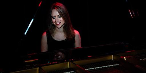 Recital Antonia Miller (Sábado 22 Febrero 2020 a las 20:30h)