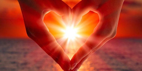 Heart Connection ~  Guided Gratitude Meditation tickets