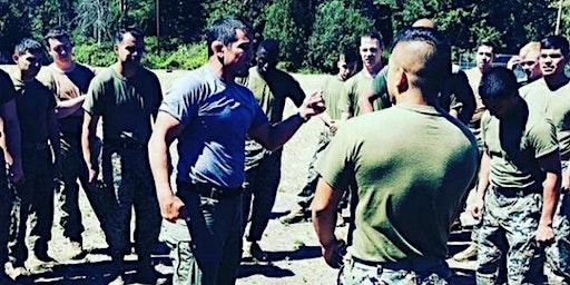 C2T2 Combative training with pistol/rifle integration