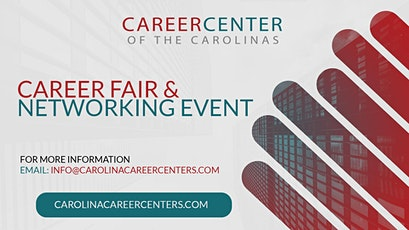 Free Hiring and Networking Event-Winston-Salem, NC tickets