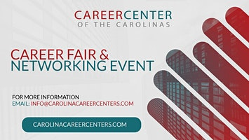 Free Hiring and Networking Event-Winston-Salem, NC
