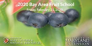 2020 Bay Area Fruit Meeting
