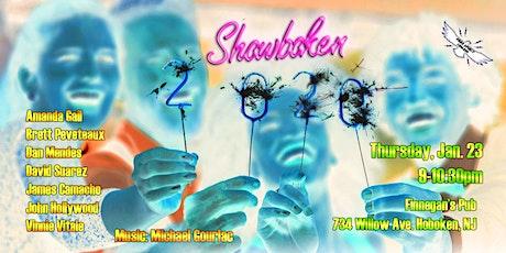 Showboken 2020: A Hoboken Comedy Show tickets