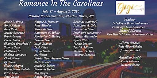 Romance In The Carolinas 2020