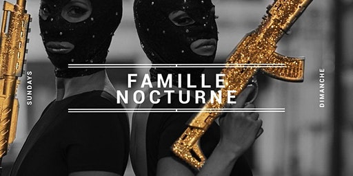 La Voute Sundays at La Voute Free Guestlist - 2/23/2020