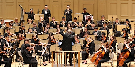 Rivers Youth Orchestra Winter Concert at Regis College tickets