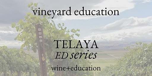 7/26 Telaya Ed - Vineyard Education