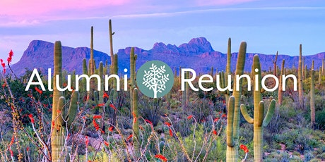 Cottonwood Tucson - 2020 Alumni Reunion tickets