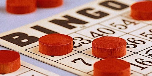 Copy of Family Bingo Night at Keyport Public Library