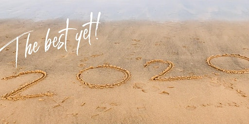 2020 - The Year You Create The Life You Actually Want!