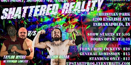 UpstartPro: Shattered Reality